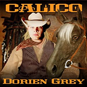 Calico Audiobook