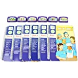 Leapfrog Quantum Pad with Sed de Saber Spanish to English Language Learning System
