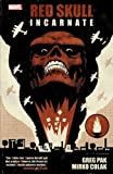 Captain America: Red Skull - Incarnate