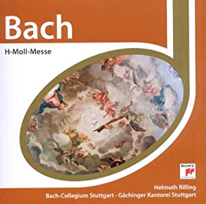 Bach J.S: Mass in B Minor