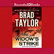 The Widow's Strike | Brad Taylor