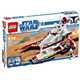 LEGO Star Wars Republic Fighter Tank (7679)
