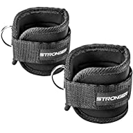 #1 Premium Ankle Straps By Stronger (…