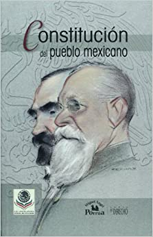 Constitucion del pueblo mexicano: Amazon.es: AA. VV.: Libros