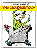 img - for The Tenderfoot: Lucky Luke 13 (Lucky Luke Adventures) book / textbook / text book