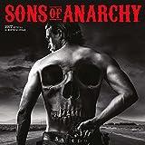 Sons of Anarchy 2017 Calendar