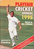 img - for Playfair Cricket Annual 1995 book / textbook / text book