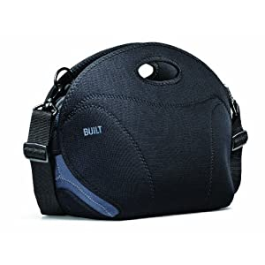 Built Cargo Medium Camera Bag (Black)