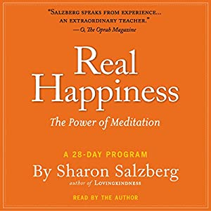 Real Happiness Audiobook