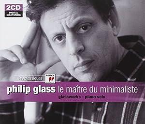 Philip Glass : Le Maitre du Minimaliste