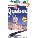 Petit Futé Québec (1DVD)