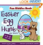 Easter Egg Hunt : Riddles for kids by...