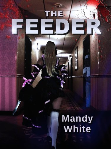 The Feeder by Mandy White ebook deal