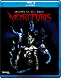 Morituris: The Legions Of The Dead [Blu-ray]