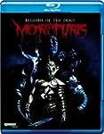 Morituris: The Legions Of The Dead [B...