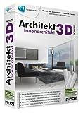 Software - Architekt 3D X7 Innenarchitekt