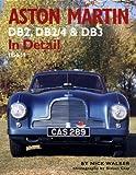 Aston Martin DB2, DB2/4 & DB3 In Detail: 1950-59