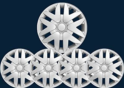 "Toyota Sienna Replacement Hubcaps 16"" New Set of 4"