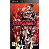 Cheapest Shin Megami Persona 2 Innocent Sin on PSP