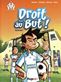 Droit au But T03 Fou de foot