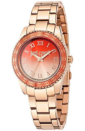 orologio solo tempo donna Just Cavalli Just Sunset casual cod. R7253202506