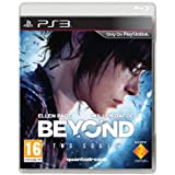 Beyond: Two Souls (PS3)by Sony