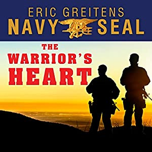 The Warrior's Heart Audiobook