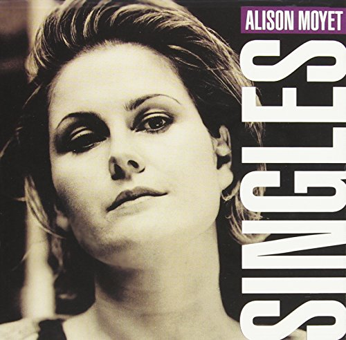Alison Moyet - The 80`s Collection Superhits - CD02 - Zortam Music