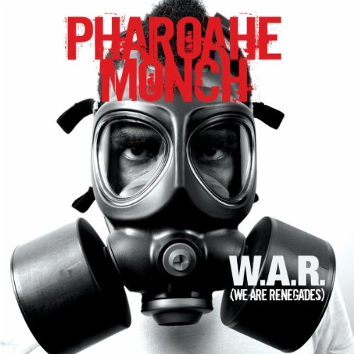 Pharoahe Monch - WAR (We Are Renegades)