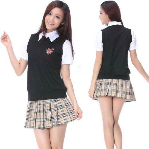 女子高生 制服  コスプレ ブレーザー セーラー服 8067