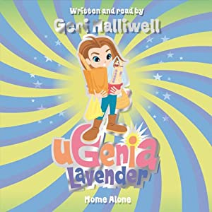 Ugenia Lavender Home Alone Audiobook