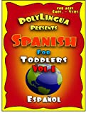 51U4FhzFAzL. SL160 Spanish for Toddlers, Vol. I