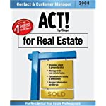 ACT! by Sage for Real Estate 2008 (10.0)