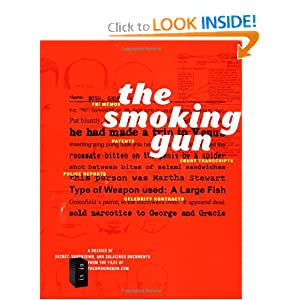 the smoking gun
