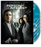 51U4Hp0YUtL. SL160  Without Reese, Person of Interest rocks it like a tight dress