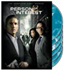 Person of Interest: The Complete Firs...