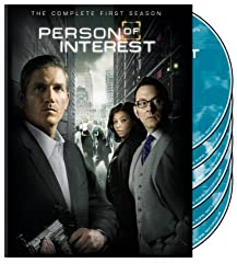 Person of Interest: Season One