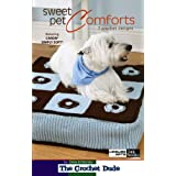 Sweet Pet Comforts  (Leisure Arts #75274)