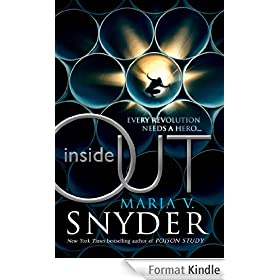 Inside Out (An Inside Story - Book 1)