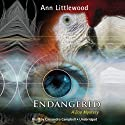Endangered: A Zoo Mystery (       UNABRIDGED) by Ann Littlewood Narrated by Cassandra Campbell