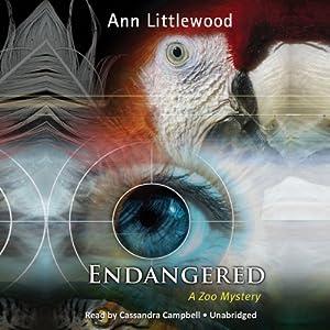 Endangered: A Zoo Mystery | [Ann Littlewood]