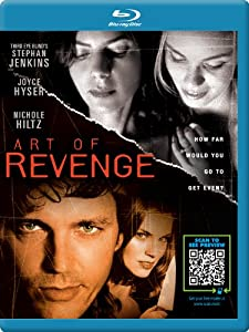 Art of Revenge [Blu-ray]