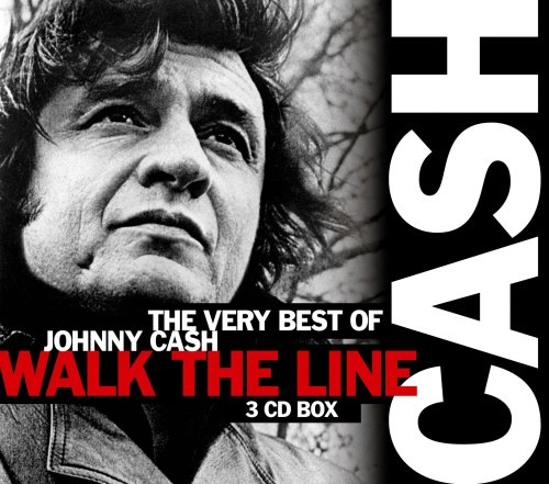 Johnny Cash - Best of Johnny Cash,the Very - Zortam Music