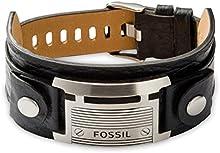 Comprar Fossil Jewelry FOSSIL Gent - Pulsera de acero inoxidable