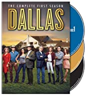Dallas The Complete First Season from Warner Home Video