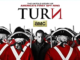 TURN Season 1 [HD]