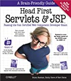 img - for Head First Servlets and JSP: Passing the Sun Certified Web Component Developer Exam book / textbook / text book
