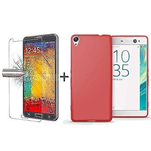 tbocr-pack-custodia-gel-tpu-rossa-pellicola-protettiva-per-display-in-vetro-temperato-per-sony-xperi