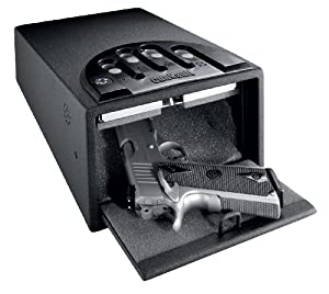 Hand Gun Safe Recommendations - Firearm Accessories & Gear
