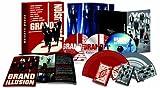 グランド・イリュージョン エクステンデッド・エディション プレミアムBOX(劇場公開版DVD1枚付き3枚組)(初回限定生産) [Blu-ray]
